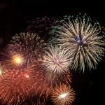 2015年 秦野たばこ祭の花火大会 穴場スポットと駐車場情報