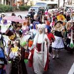 2015年 川崎のハロウィンイベント『KAWASAKI Halloween』パレードに参加するには?
