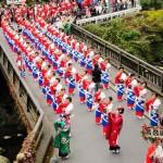 2015年 箱根大名行列 交通規制と混雑状況情報