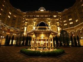出典:東京ディズニーランドホテル : Adze's Photo BLOG