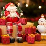 サンタクロースの起源 モデルの人物がいたってご存知!?