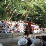 2015年 流鏑馬が見どころ! 町田時代祭り