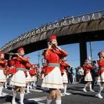 2015年 市民パレードも魅力の草加ふささら祭り 周辺駐車場情報