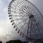 2016年の初日の出を葛西臨海公園から見よう! 混雑情報