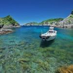 絶景と話題の南伊豆のヒリゾ浜 関東地方からの行き方ガイド