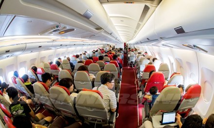 Air Asia X Shows How Flying Can Be Guilt-free