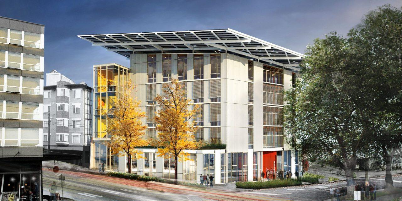 The Bullitt Center: the World's Greenest Building