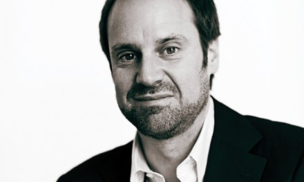 Jeff Skoll on Social Enterprise