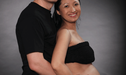 The Challenge of the future: A letter to an unborn son