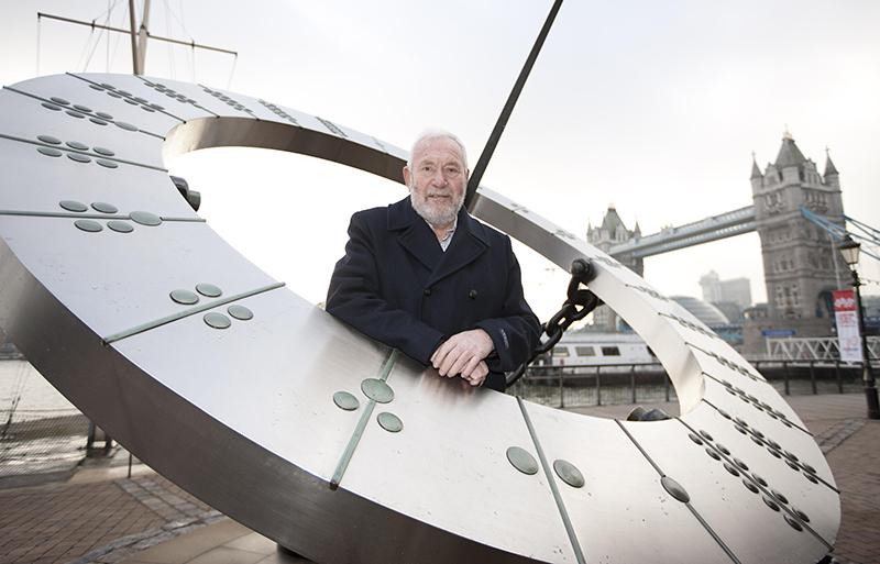 Sailing Legend Nurtures New Captains Of Industry