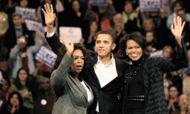 The Oprah Effect