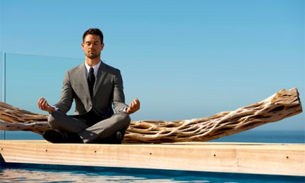 Business Growth from the Inside Out with Mindfulness