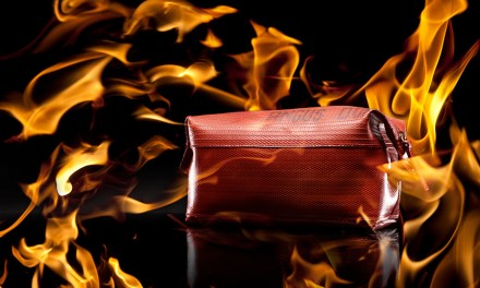 Redefining Luxury: From Fire Hose to Handbag