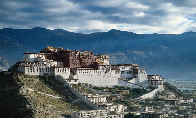7 Things I Learned in Tibet