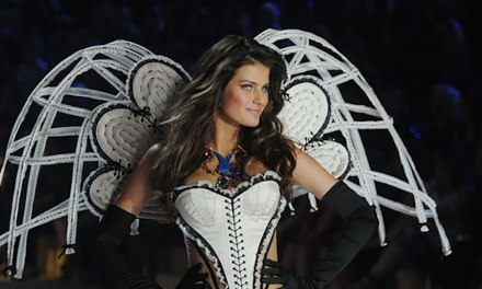 What Leadership Legacy Is Victoria's Secret Leaving For Our Children?