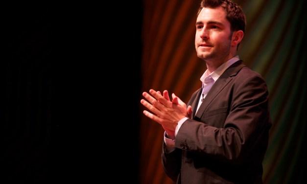 Ben Rattray, Founder, Change.org