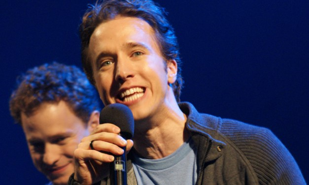 Craig and Marc Kielburger, Founders, Free The Children