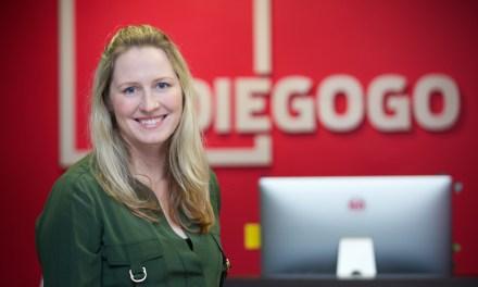 Danae Ringelmann, CoFounder, Indiegogo