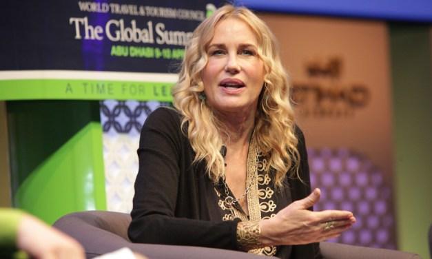 Daryl Hannah, Actress, activist