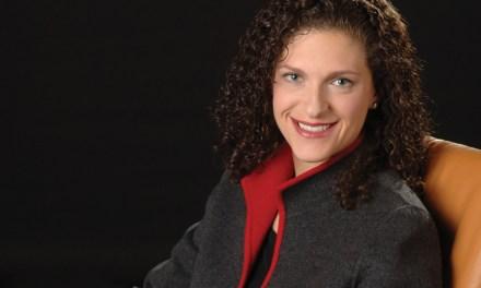 Julie Copeland, CEO, Arbill