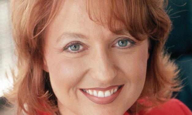 Laura Roberts, CEO, Pantheon Enterprises