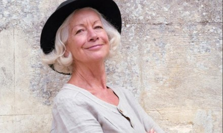 Scilla Elworthy, Founder, Oxford Research Group
