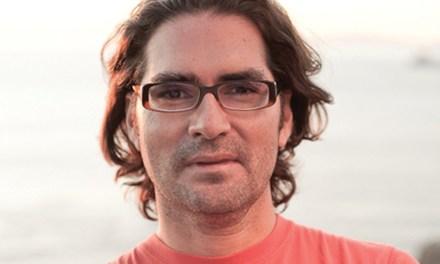 Eduardo Balarezo, Founder, Lonesome George