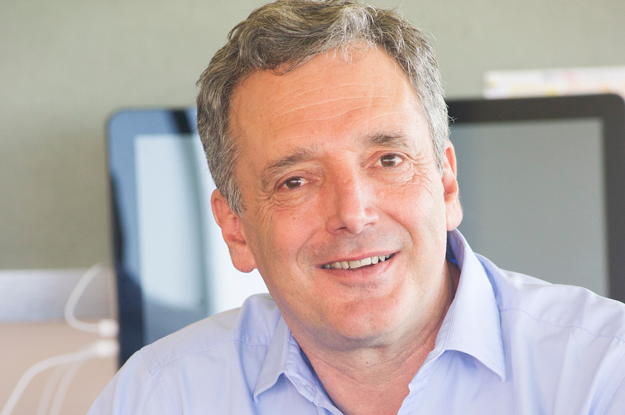 Gareth  Ackerman, Chairman, Pick n Pay
