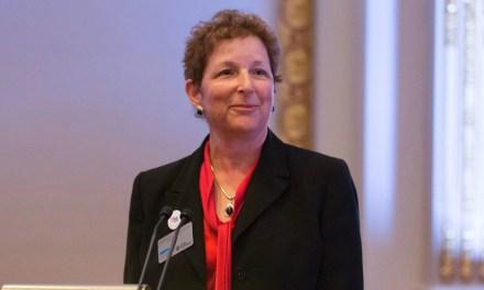 Stephanie Sonnabend, Chair, Women on Boards