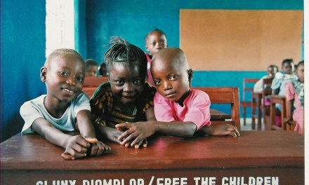 Free The Children Celebrates 20 Years Of Children's Rights