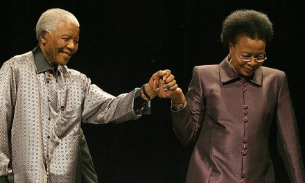 Nelson Mandela and Graça Machel: Building Love, Breaking Barriers