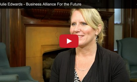Julie Edwards On Sustainable Business