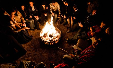 Why Rituals Are Critical To Your Leadership