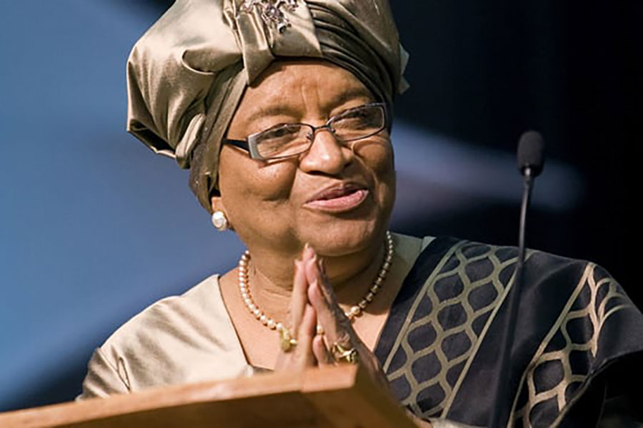 World's First Black Woman President: Weapons Don't Kill, People do