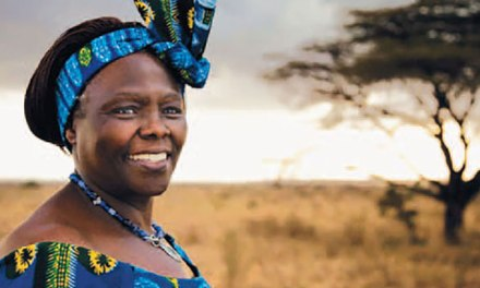 Wangari Maathai: The Troublemaker Who Fought Back With Trees