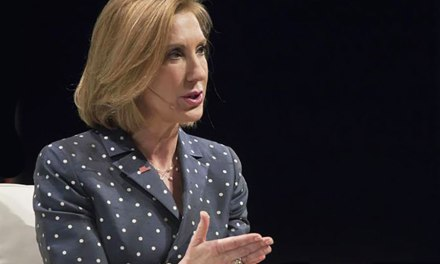 Carly Fiorina on Leadership, Gender Equality and Why Smoking A Joint is Not Drinking A Beer