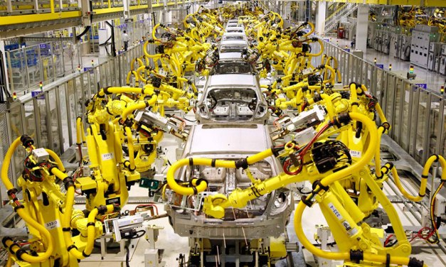What Happens When Robots Take Our jobs?