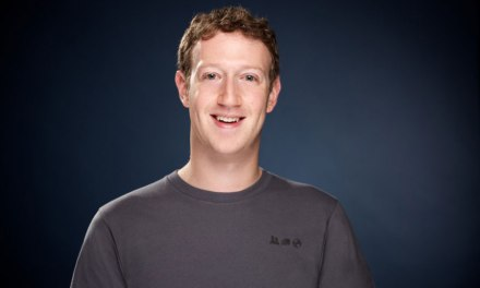 Is Africa Hiding the Next Mark Zuckerberg?