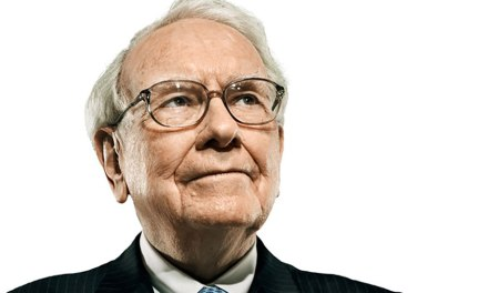 Warren Buffett Will Run Berkshire For 60 Years Beyond His Death