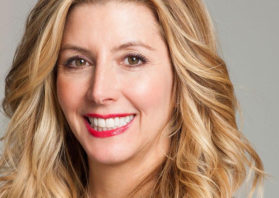 Sara Blakely: The Spanx Billionaire Who Thrived On Failure