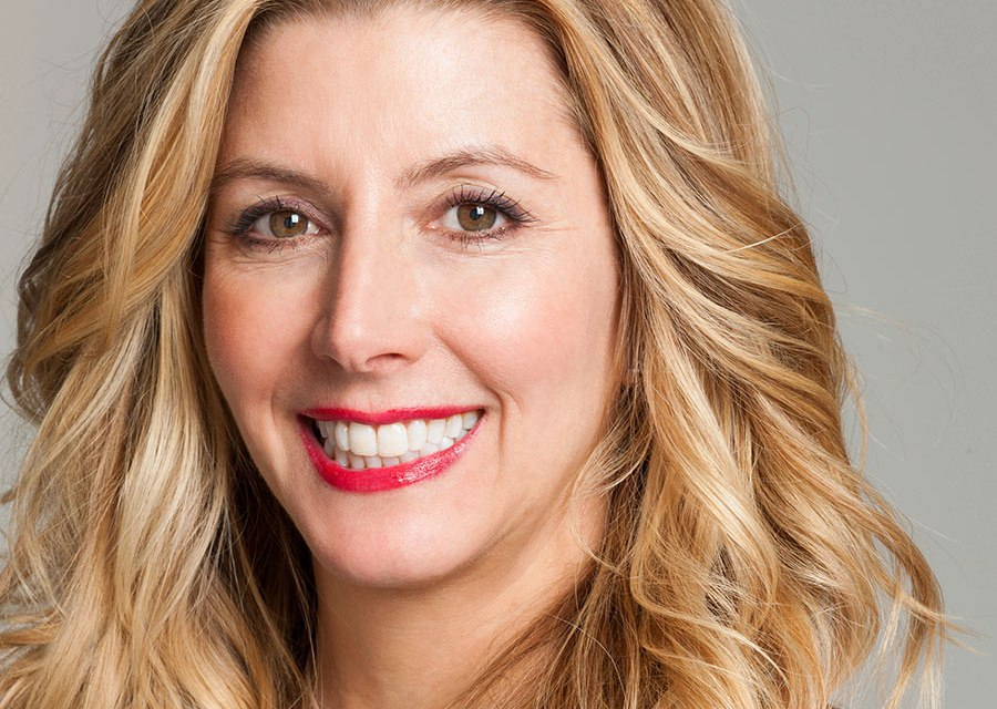 Sara Blakely: The Spanx Billionaire Who Thrived On Failure