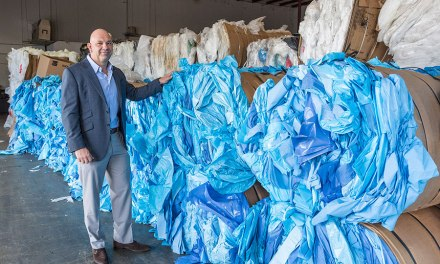 The Global Company That Turns Trash Into Cash