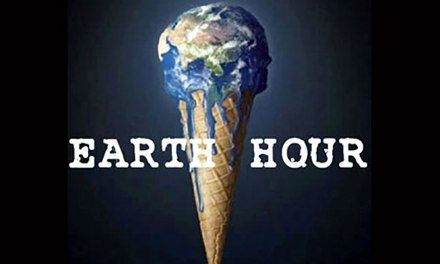 Earth Hour is this weekend, but energy conservation is important all year