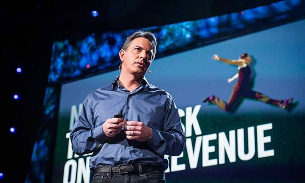 Why I'm Over TED Talks. Except for This one…