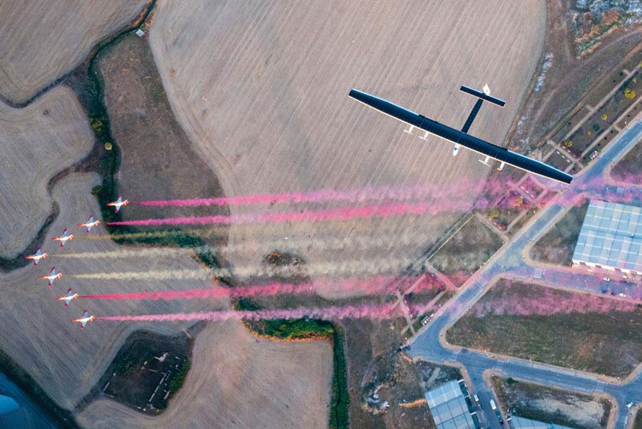 Inventing the Future of Flight