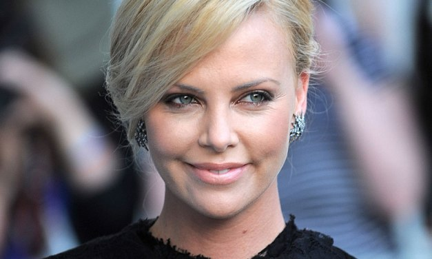 Charlize Theron: From African Farm to Hollywood