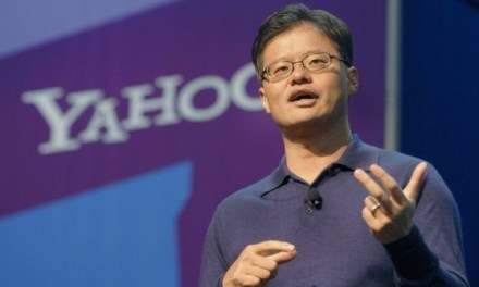 Jerry Yang, Founder of Yahoo