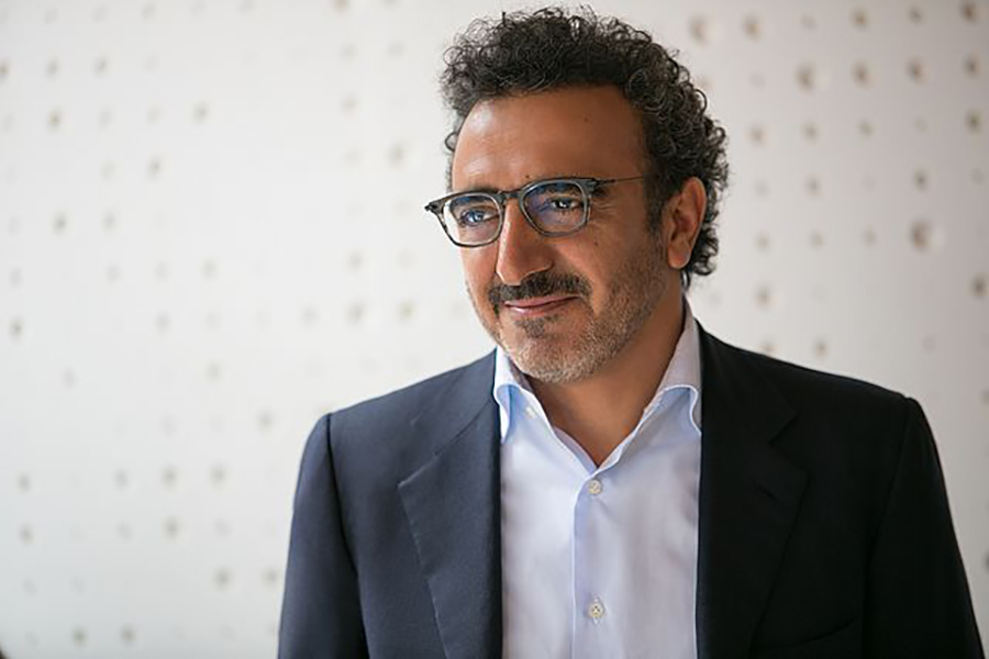 Hamdi Ulukaya: The Turkish Immigrant Who Just Made Americans Richer