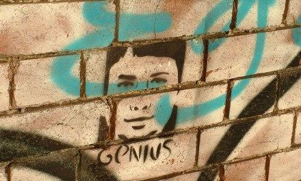 Think Like a Goddess; Work Like a Genius
