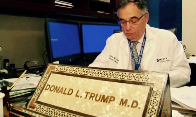 Meet the Less Famous Donald Trump